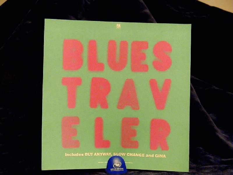 blues traveler flat - Blues Traveler Christmas